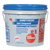 Dust free Joint Compound